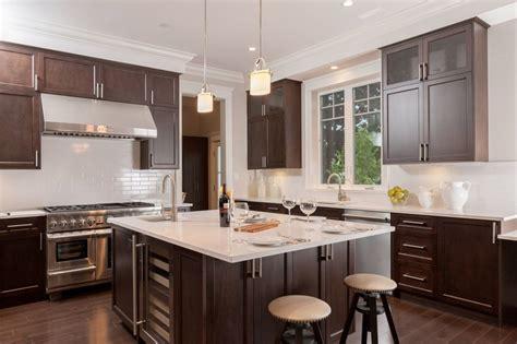 kitchen design vancouver custom kitchen renovations