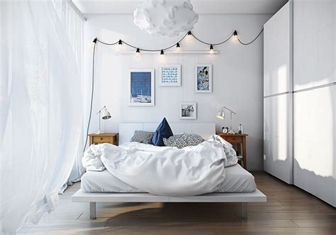 inspirational bedroom designs scandinavian bedrooms ideas and inspiration