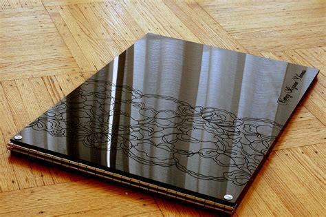 picture portfolio book portfolio design acrylic lace