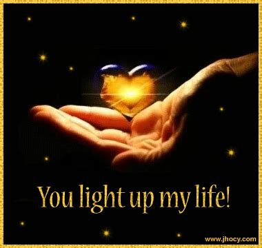 light up your you light up my quotes quotesgram