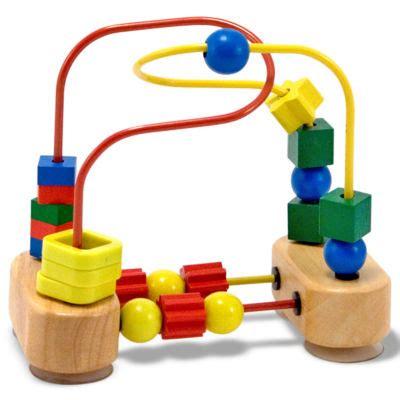doug bead maze doug 174 deluxe bead maze jcpenney
