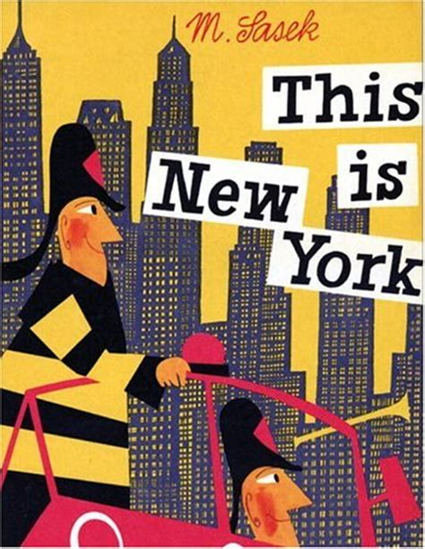 10 Great New York City Picture Books Poppins