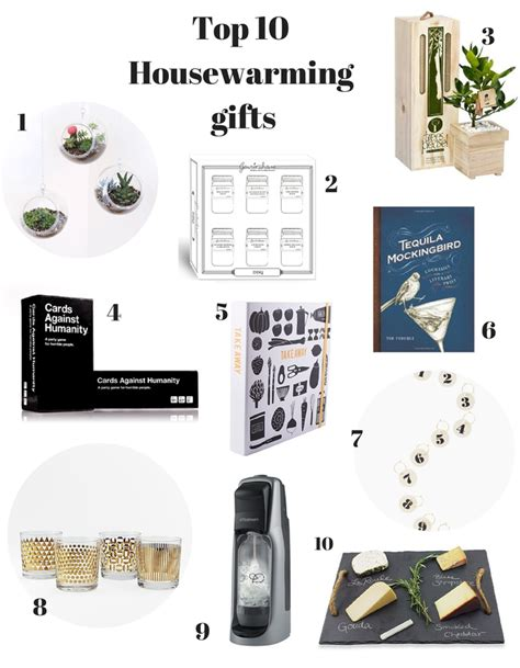 best housewarming gifts 2015 top 10 gifts for 2014 28 images top 10 best gifts for