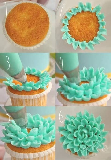 icing decorations for cupcakes diy cupcake decoration pictures photos and images for