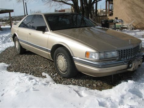 car service manuals pdf 1992 cadillac seville security system service manual 1992 cadillac seville gear manual purchase used 1992 cadillac seville sts