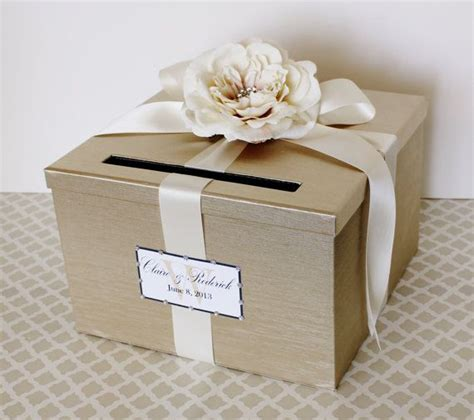how to make gift card boxes for weddings 25 best ideas about wedding money boxes on