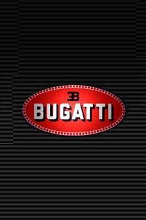 Bugati Logo by Bugatti Veyron Logo Iphone Ipod Touch Android