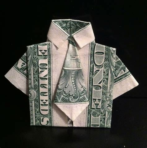 origami clothing for money origami 183 a of origami clothing 183
