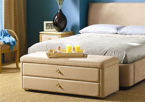 bedroom ottoman storage maximise space using bedroom furniture with storage home