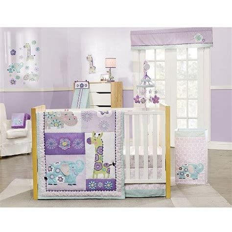 zoo crib bedding set carters zoo garden crib bedding collection baby bedding