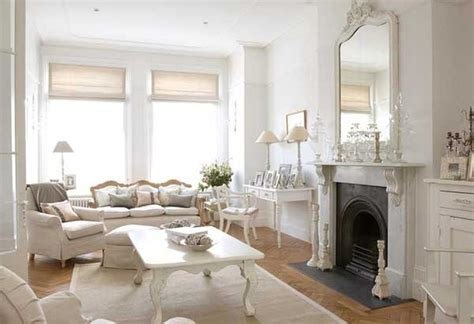 shabby chic living 20 distressed shabby chic living room designs to inspire