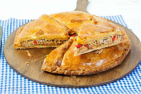cocina gallega recetas tradicionales empanada de bonito cocina gallega recetas deliciosas