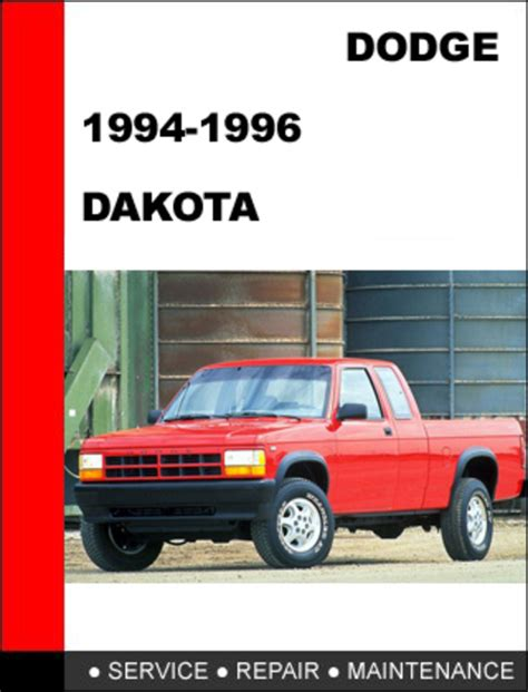 car service manuals pdf 1994 dodge intrepid parental controls 1996 dodge dakota owner manual free download autos post