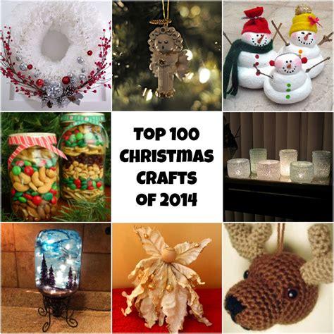 popular crafts top 100 diy crafts of 2014