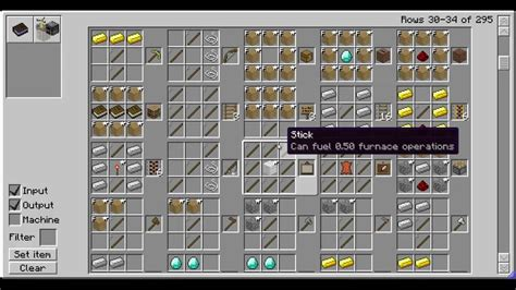crafting for minecraft 1 5 1 crafting guide mod cały crafting w