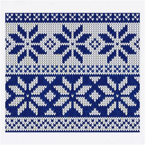 nordic knitting new year vectors photos and psd files free