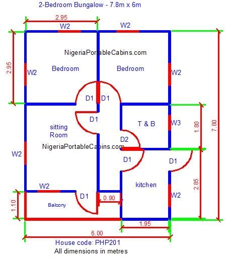 bungalow floor plans free bungalow floor plans nigeria free bungalow house plans
