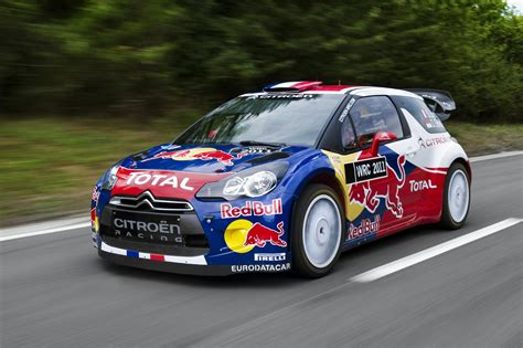 Citroen Ds3 Wrc by Citro 235 N Ds3 Wrc Distinctive Series