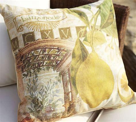 decoupage for outdoors comfortable mediterranean fruit decoupage outdoor pillows