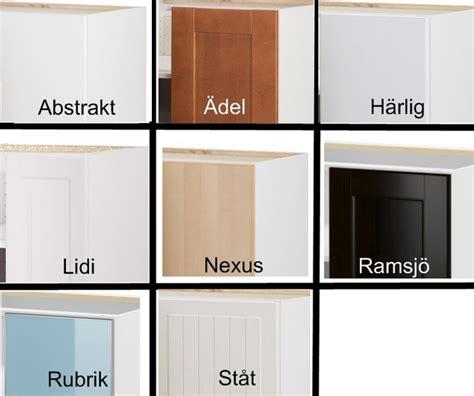 ikea cabinet door styles installing ikea kitchen cabinets cabinet doors