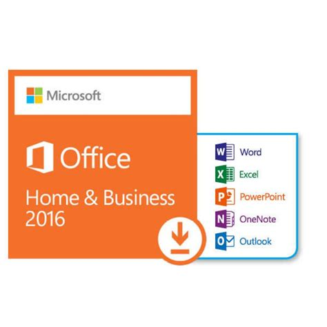 home microsoft office netbuy 174 microsoft office home and business 2016 esd