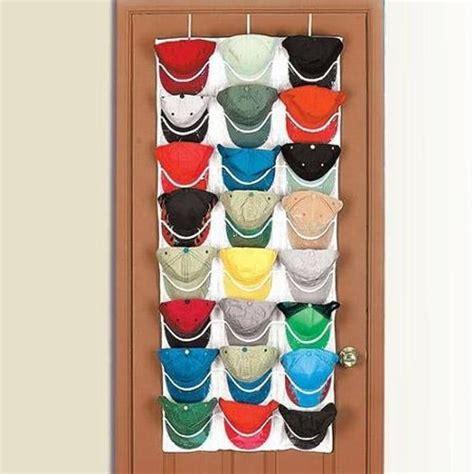 hat hanger ideas 25 best ideas about baseball hat organizer on