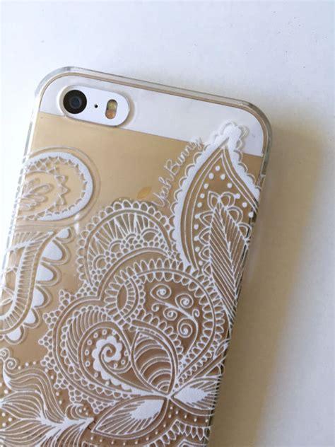 mehndi iphone case henna tattoo yeah bunny