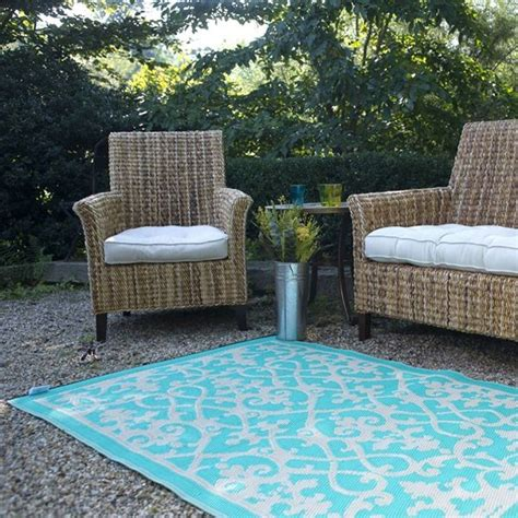 outdoor plastic rugs outdoor plastic rugs modern patio chicago by home