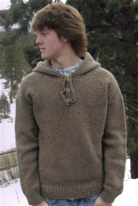 mens knitting patterns knitting and simple s sweater patterns 105
