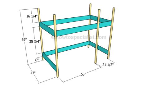 how to build a loft bed frame build loft bed frame 28 images how to build a loft bed