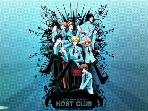 host club ouran high school host club images ohshc hd wallpaper and