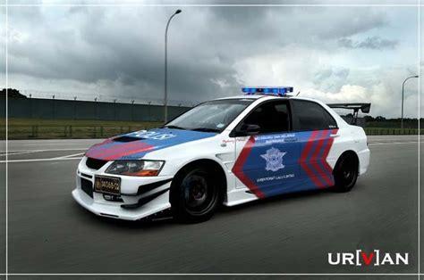 Modifikasi Mobil Indonesia by Bego Kontes Mobil Polisi Modifikasi Indonesia