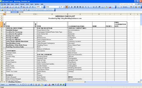 planning checklist wedding planning checklist free designers tips and photo
