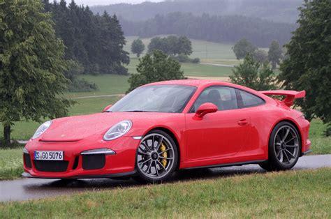 Porsche 911 Gt3 by Porsche 911 Gt3 News And Information Autoblog
