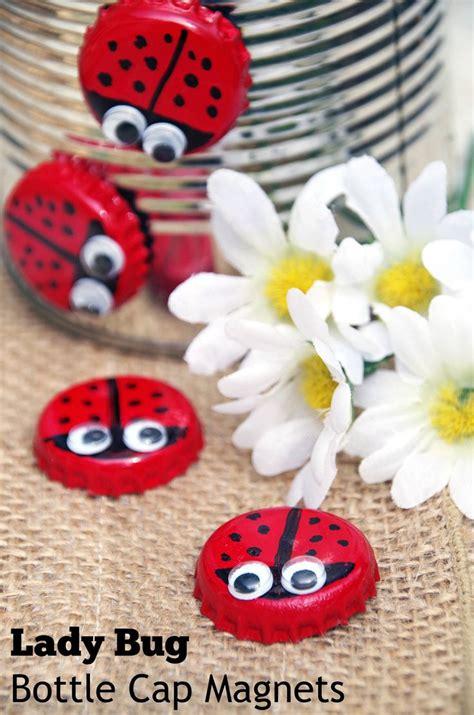 easy crafts ideas best 20 ladybug crafts ideas on bug crafts