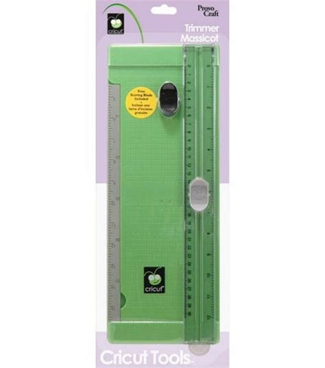 paper cutter for crafts provo craft 174 cricut 174 12 paper trimmer jo
