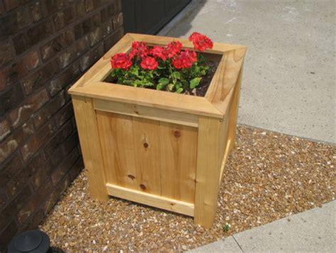 cheap planter boxes simple planter box cheap by eric lumberjocks