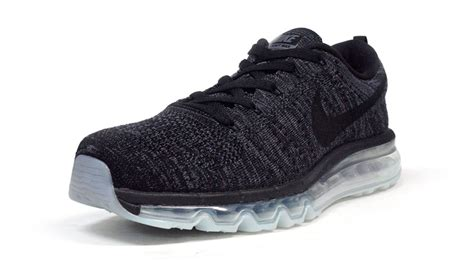 air max fly knit nike air max 2015 flyknit black graysands co uk