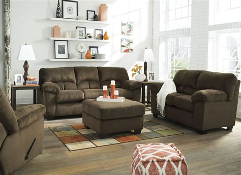 chocolate living room set dailey chocolate living room set from 9540338