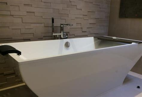 Creating A Spa Bathroom by Creating A Spa Like Sanctuary In Your Bathroom Hawk K B