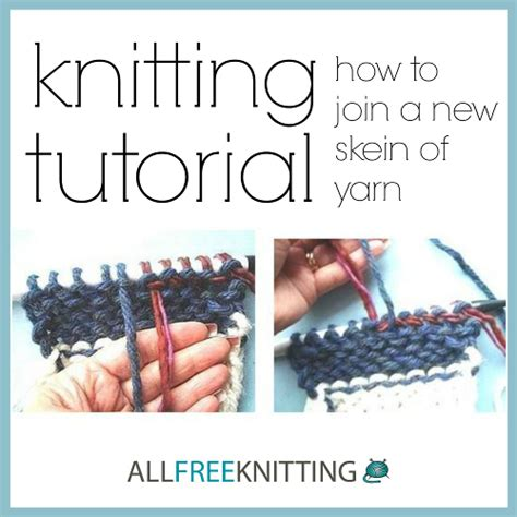 knitting join in the knitting tutorial how to decrease stitches
