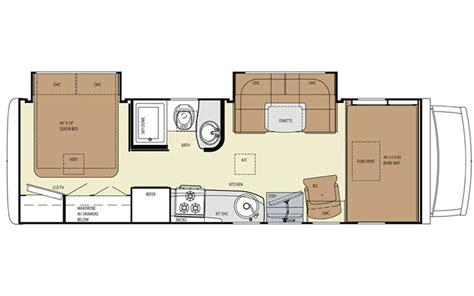 class b motorhome floor plans class b motorhomes floor plans quotes
