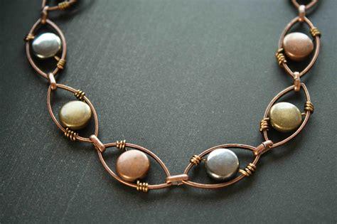 bracelet wire for wire wrapped copper bracelet on luulla