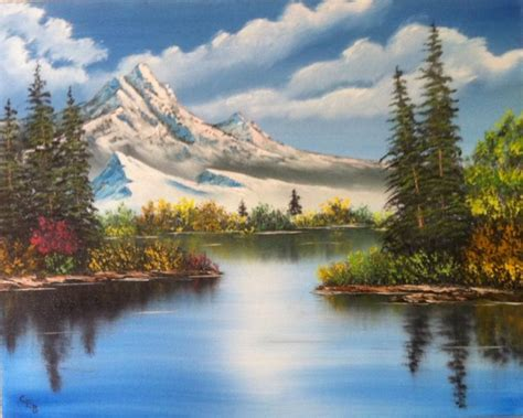 bob ross painting original for sale bob ross originals for sale