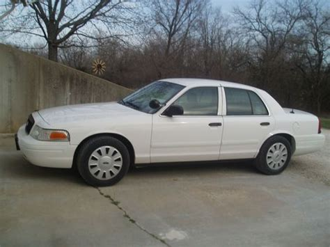 repair anti lock braking 2006 ford crown victoria free book repair manuals find used 2006 ford crown victoria police interceptor p71 in mclouth kansas united states for