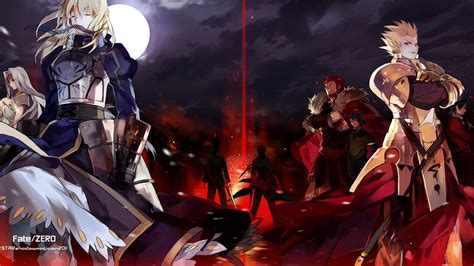 Haremaster99 Images Fate Stay Hd Wallpaper And