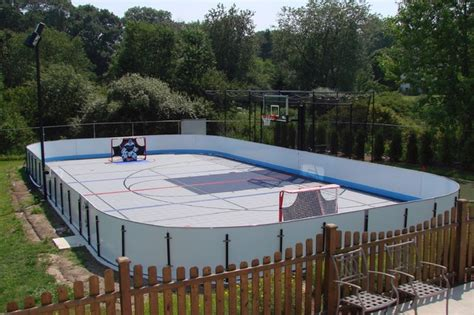 backyard sport courts backyard courts play many sports on one court