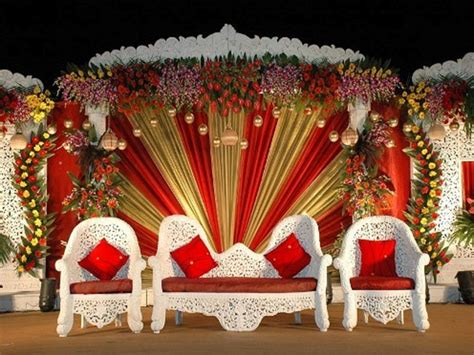 decorations images background most beautiful wedding stage decoration ideas designs 2015
