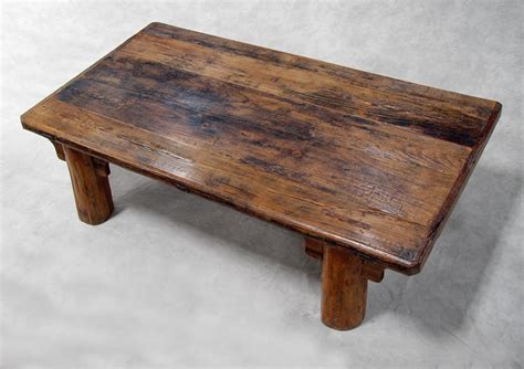 wood coffee tables reclaimed barn wood coffee table images