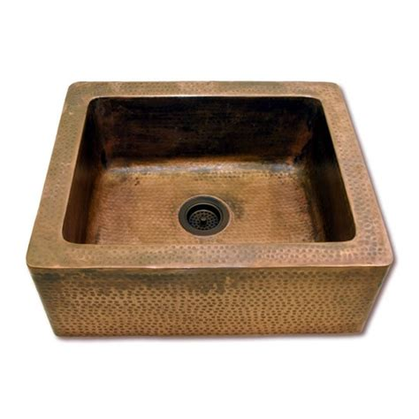 kitchen sink uk rochelle copper sink kitchen sinks housetohome co uk